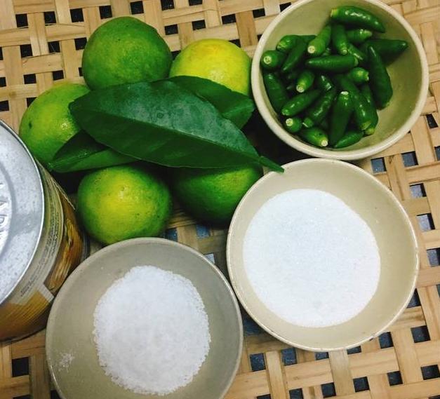 6 cách làm nước chấm hải sản ngon cả nhà ai cũng thích-1