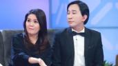 NSƯT Kim Tử Long thú nhận có bồ trước hàng triệu người, vợ 3 cao thượng bảo vệ chồng