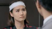 """Tình Yêu Và Tham Vọng: Tuệ Lâm gây bực bội vì chưa cưới đã muốn """"nhảy lên đầu"""" Minh ngồi"""