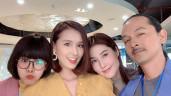 """Tình Yêu Và Tham Vọng: Mượn cớ bị trầm cảm vì tình, Tuệ Lâm đang được """"tẩy trắng"""" quá đà"""
