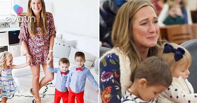 Mẹ vô sinh 3 năm nhận nuôi 3 trẻ, vài năm sau thấy lạ, làm ADN thì không tin nổi