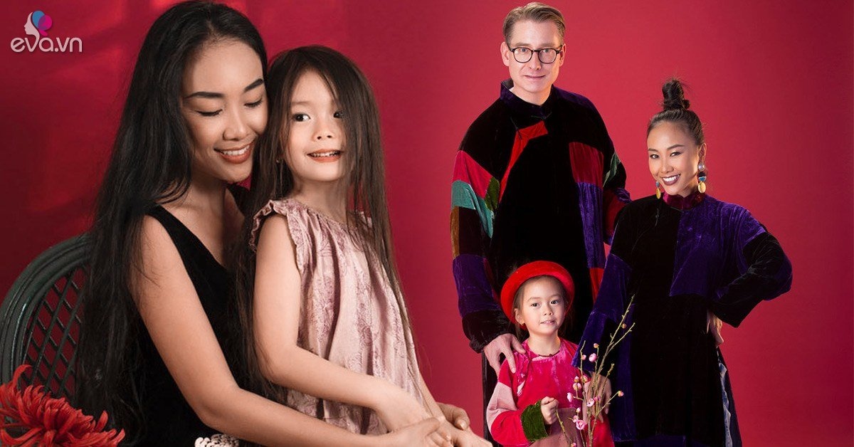 Đoan Trang:Sau cãi vã, dù đúng dù sai chồng Tây luôn chủ động làm hoà