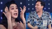 """Có chồng con đàng hoàng, Lâm Khánh Chi lại tự nhận là """"vợ bé"""" của MC hot nhất nhì showbiz"""