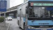 Người dân có ngại đi xe buýt khi Hà Nội xuất hiện ca nhiễm Covid-19 mới?