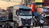 Người phụ nữ bị xe container cán tử vong vì vượt đèn đỏ