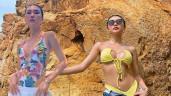Khoe vòng một quyến rũ nhưng Tường Linh bị fans phán: Ngực này là ngực bơm