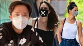 Bóc giá khẩu trang: vợ chồng Trấn Thành chỉ vài chục ngàn nhưng Angelina Jolie mới chất