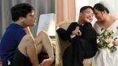 Nhạc sĩ bại não kết hôn với bạn gái ở Cao Bằng, cả hai sắp có con đầu lòng