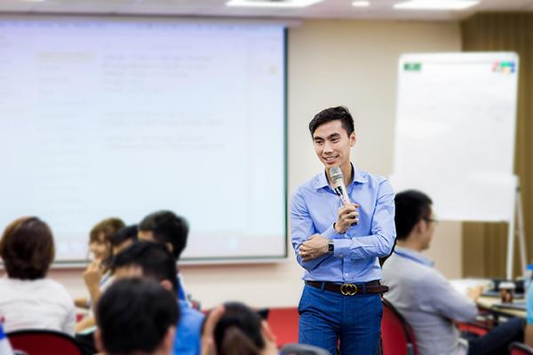 CEO Nam Lê: Người ấp ủ khát vọng nâng tầm cộng đồng digital marketing Việt - 3