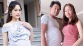 Sao Việt 24h: Vợ xinh kém 13 tuổi của Dương Khắc Linh kể về quá khứ, được chồng trả lương