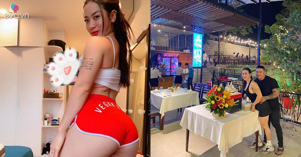 Mỹ nữ siêu vòng 3 bị gạ 12.000 USD/đêm, nhìn chồng Việt kiều và con gái liền câm nín