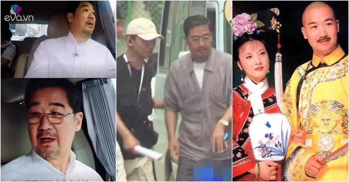 Càn Long Trương Quốc Lập: 65 tuổi vẫn vất vả đi làm, thân thể gầy gò, cần người dìu đỡ