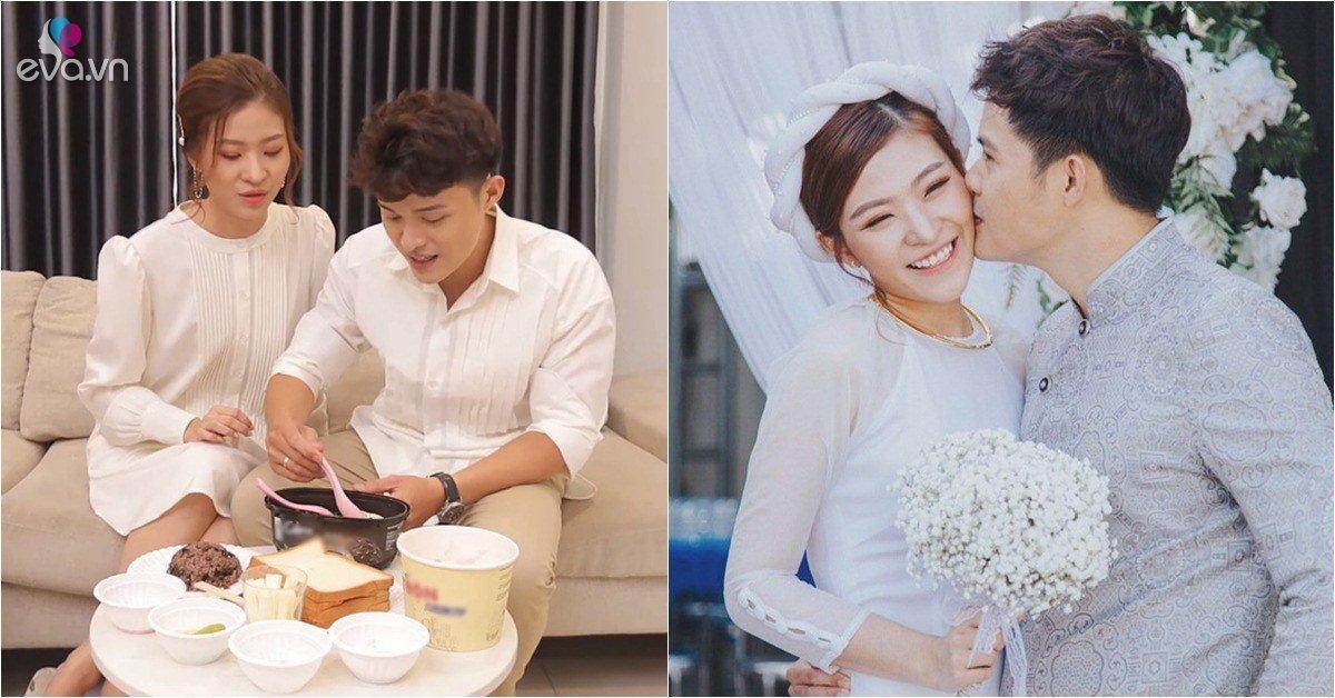 Cẩm Tú và Thiên Nguyện đã có nhiều bộc bạch về cuộc sống hôn...
