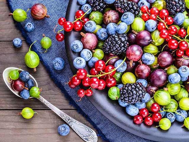 Ăn gì để tăng chiều cao? Thực đơn ăn uống để tăng chiều cao vượt trội - 5