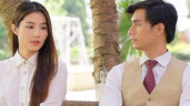 """Tình Yêu Và Tham Vọng: Minh """"ở bẩn"""" hay vấn vương không nỡ giặt vết son sau lần cứu Linh?"""