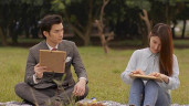 """Tình Yêu Và Tham Vọng: Thiếu quyết đoán, tổng tài Minh chỉ là kẻ """"bám váy đàn bà đi lên"""""""