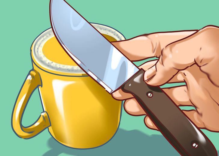 Mẹo cực hay khi nấu ăn: Tách lòng đỏ trứng, mài dao, khử mùi tủ lạnh dễ như ăn kẹo - 10