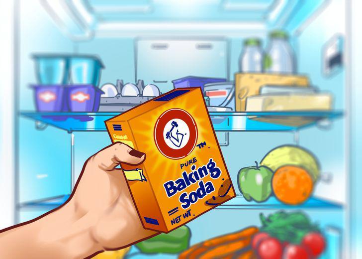 Mẹo cực hay khi nấu ăn: Tách lòng đỏ trứng, mài dao, khử mùi tủ lạnh dễ như ăn kẹo - 13