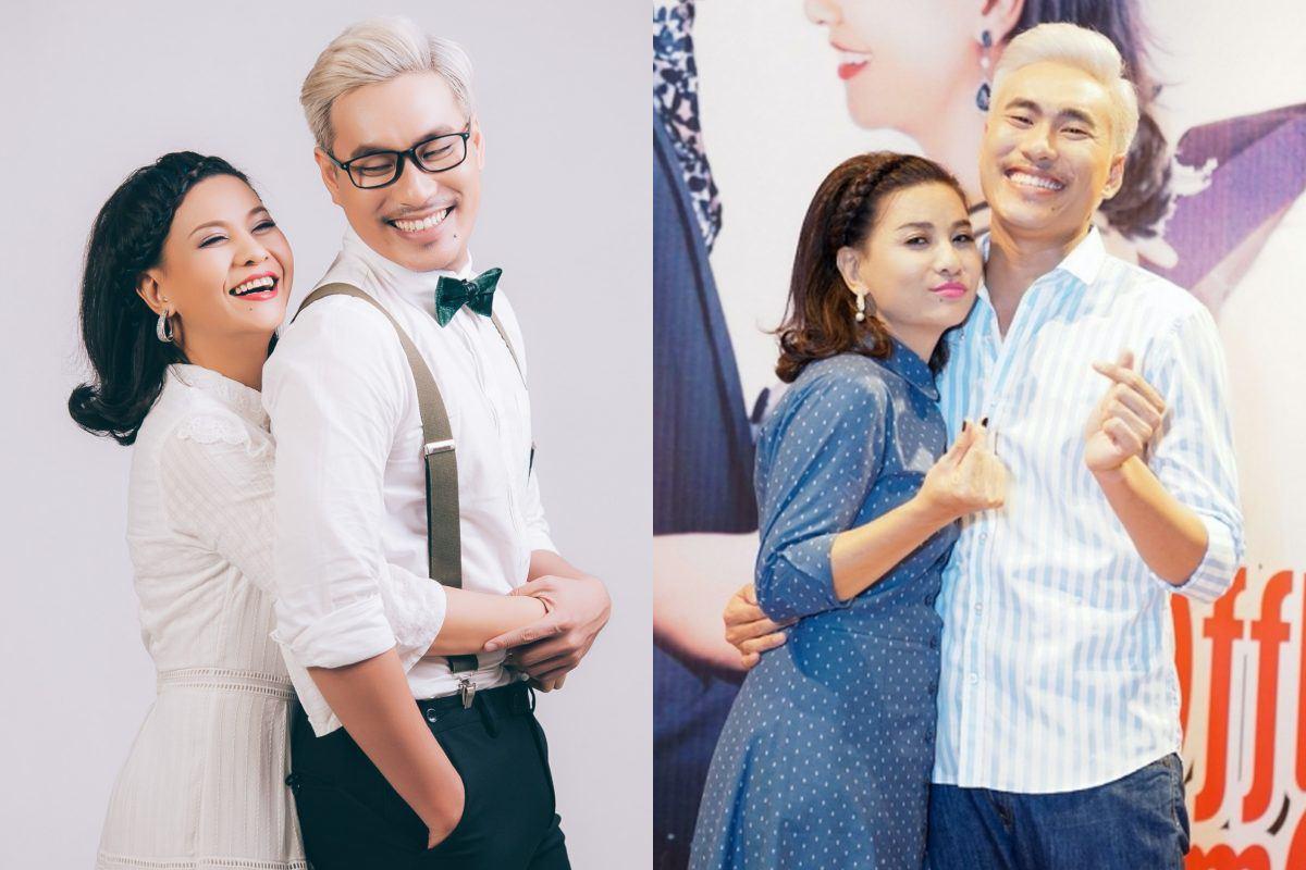 16 năm sau ly hôn: CátPhượng và tình trẻ 11 năm không cưới, Thái Hoà có vợ đẹp con ngoan - 6