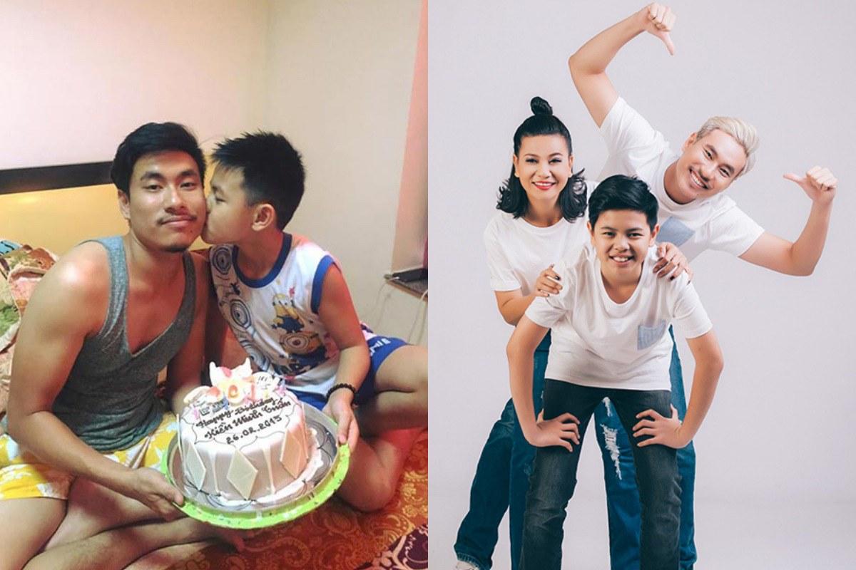 16 năm sau ly hôn: CátPhượng và tình trẻ 11 năm không cưới, Thái Hoà có vợ đẹp con ngoan - 7
