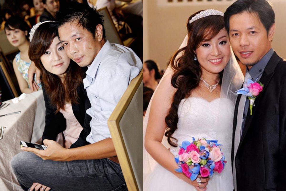 16 năm sau ly hôn: CátPhượng và tình trẻ 11 năm không cưới, Thái Hoà có vợ đẹp con ngoan - 10