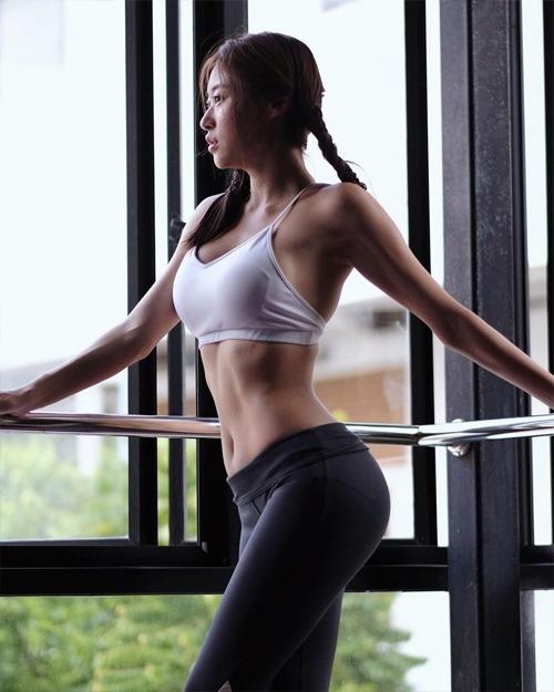 Có thể bạn chưa biết: chơi thể thao kích thích tăng sinh collagen đẩy lùi lão hóa - 1
