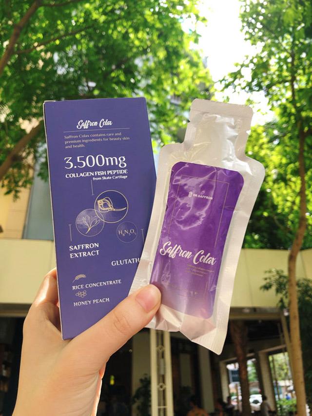 Nước uống collagen loại nào tốt trên thị trường? - 2