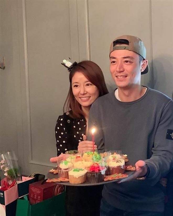 Lâm Tâm Như lần đầu nói về cuộc sống hôn nhân sau 4 năm lấy Hoắc Kiến Hoa - 5