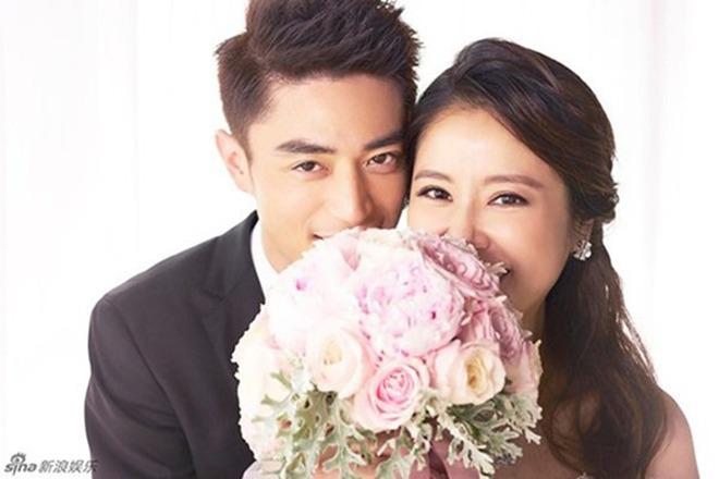 Lâm Tâm Như lần đầu nói về cuộc sống hôn nhân sau 4 năm lấy Hoắc Kiến Hoa - 6