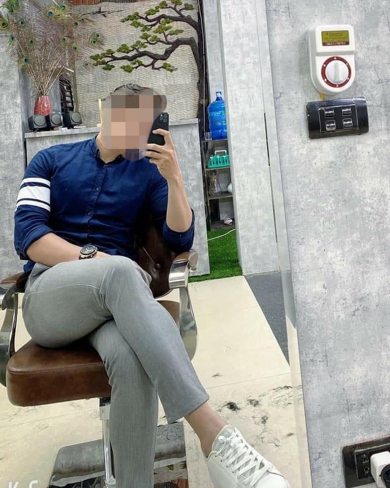 amp;#34;Tú bàamp;#34; môi giới nam HLV thể hình bán dâm cho quý cô 22 tuổi được tại ngoại - 1
