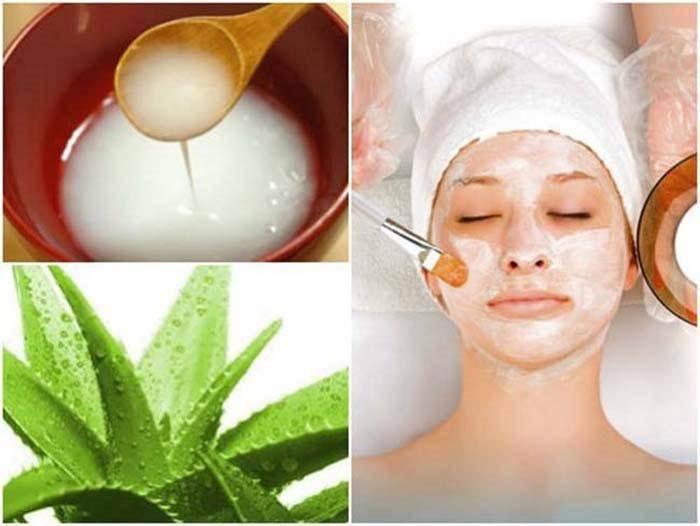 Da mặt láng o không tì vết với 4 cách trị tàn nhang bằng nha đam - 4