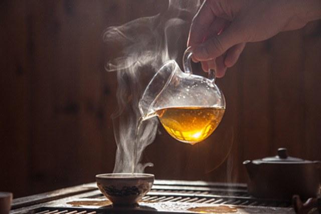 4 thói quen uống trà cực kỳ hại, đặc biệt là thói quen đầu tiên có thể gây ung thư - 3