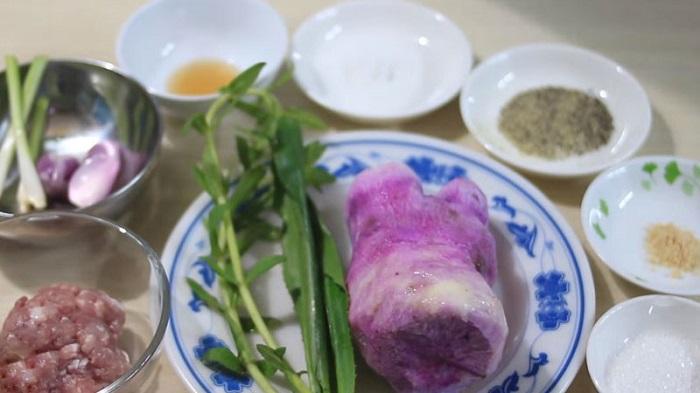 2 cách nấu canh khoai mỡ ngon và vô cùng bổ dưỡng - 1