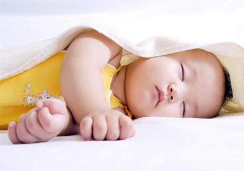 Trẻ sơ sinh tư thế ngủ kỳ lạ, 5 loại 5 tính cách, riêng loại thứ 3 cực thông minh - 8
