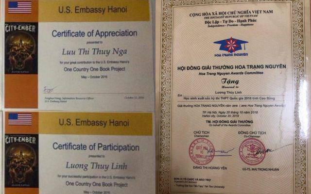 4 nàng Hậu có bảng điểm cao: Hương Giang thi tốt nghiệp toàn 9-10, Kỳ Duyên gần 9 phẩy Toán - 5