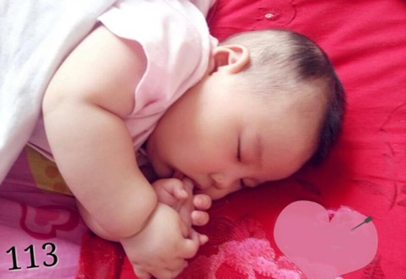 Trẻ sơ sinh tư thế ngủ kỳ lạ, 5 loại 5 tính cách, riêng loại thứ 3 cực thông minh - 6