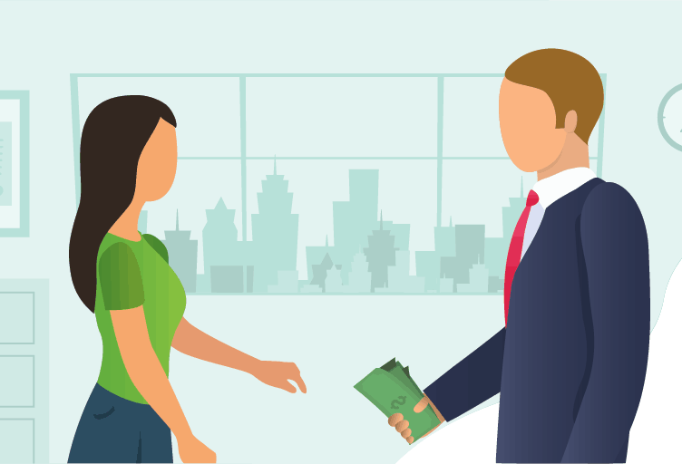 4 cách khéo léo từ chối cho vay tiền giúp người cả nể nhất cũng làm được - 3