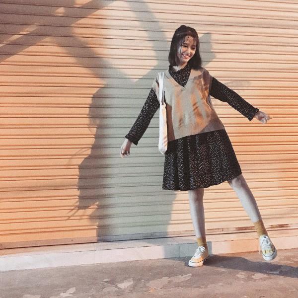 Hot girl xứ quýt thi Hoa hậu Việt Nam, sở hữu vẻ đẹp nhân ái với tà áo dài trắng - 6