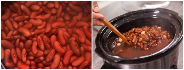Cách nấu chè đậu đỏ ngon, nhanh mềm cực đơn giản