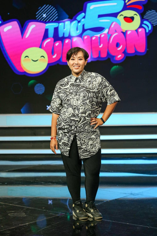 Vượt mặt Thánh Ăn Hàn Quốc, Phương Anh Idol giảm 53kg nhờ nhìn người khác ăn - 7