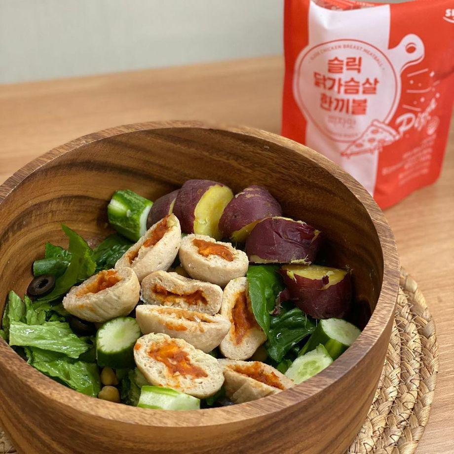 Vượt mặt Thánh Ăn Hàn Quốc, Phương Anh Idol giảm 53kg nhờ nhìn người khác ăn - 14