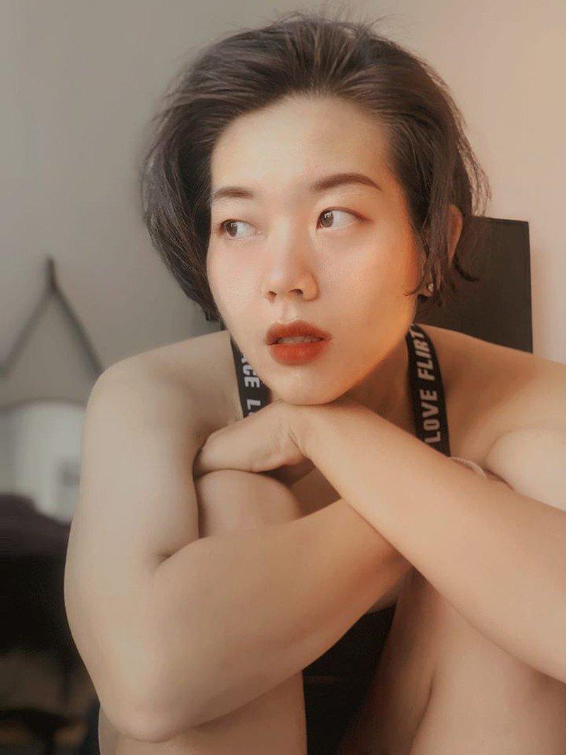 Vượt mặt Thánh Ăn Hàn Quốc, Phương Anh Idol giảm 53kg nhờ nhìn người khác ăn - 11