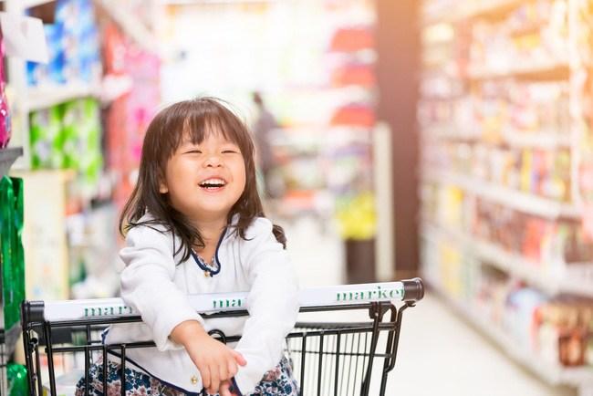 Mẹ Nhật cho con đi siêu thị, đứa trẻ không bao giờ đòi hỏi, mẹ Việt biết sẽ khâm phục - 4