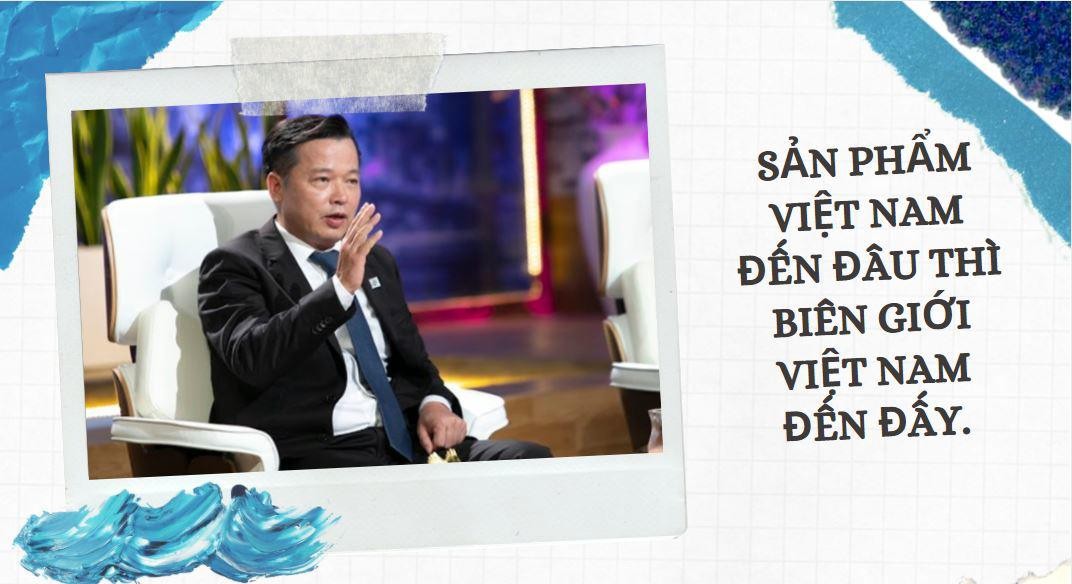 """Đại gia Việt luôn tháo comple mặc đồ công nhân khi cần, từng """"xúi"""" vợ bỏ việc làm kinh doanh - 3"""