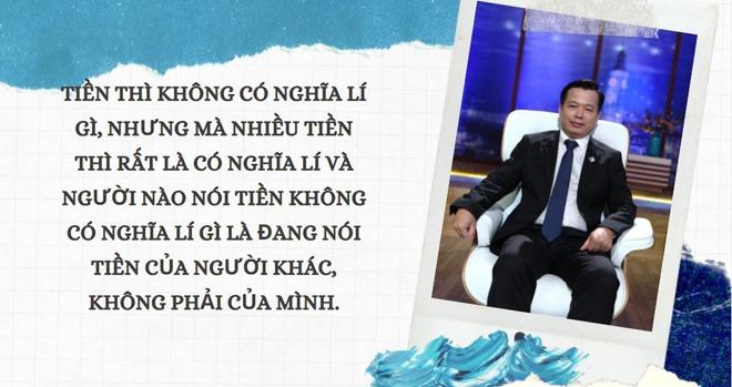 """Đại gia Việt luôn tháo comple mặc đồ công nhân khi cần, từng """"xúi"""" vợ bỏ việc làm kinh doanh - 4"""