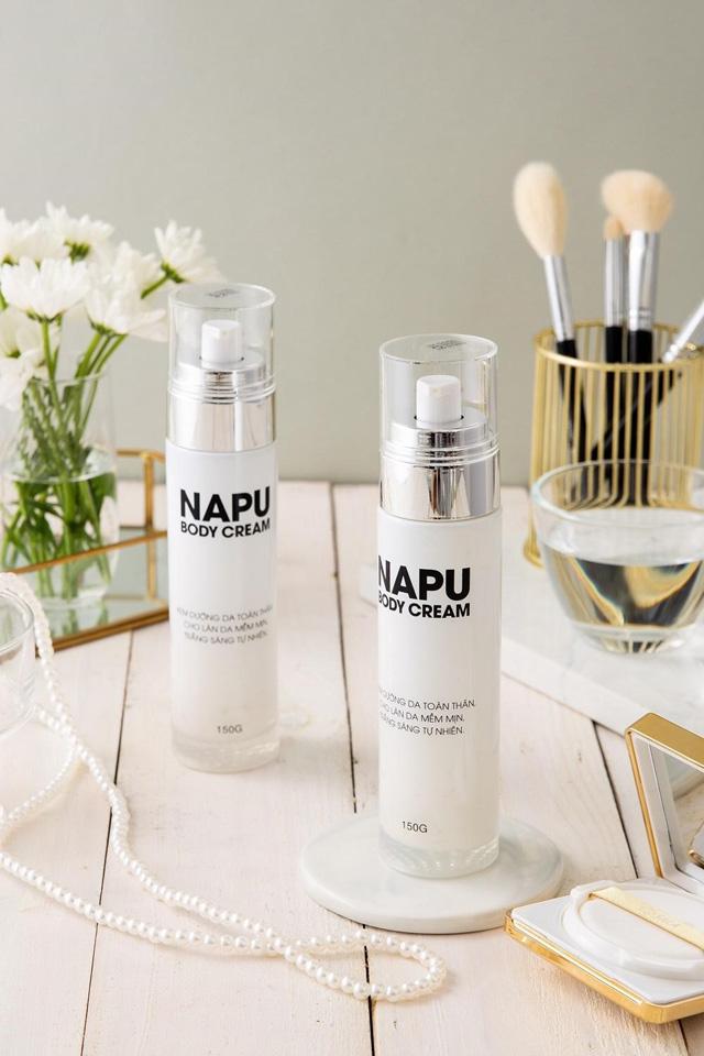 NAPU Collagen - Viên sủi trắng hồng rạng rỡ đang thu hút giới làm đẹp nhờ thành phần ưu việt - 4