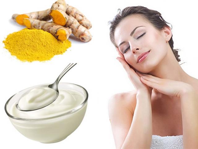 Top 10 loại mặt nạ bột nghệ giúp trị mụn dưỡng da trắng hồng hiệu quả
