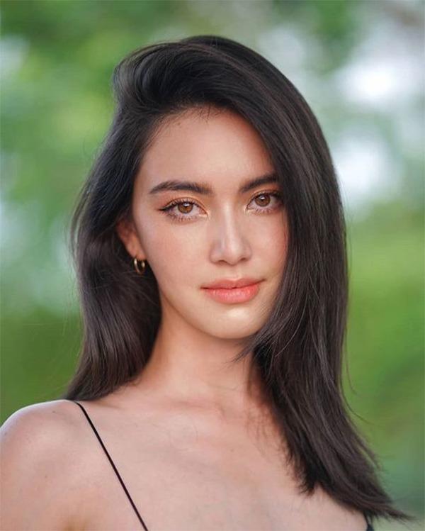 20 kiểu tóc ngang lưng đẹp trẻ trung nữ tính hot nhất hiện nay - 20