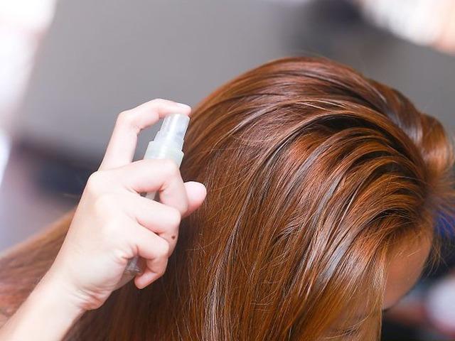 Mách nàng cẩm nang ứng phó với amp;#34;mùa tóc rụngamp;#34; lộng hành - 6
