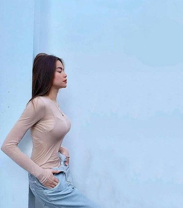 Khi dàn mỹ nhân Việt diện áo ôm sát dài tay: người đẹp cuốn hút, người lại thành thảm họa - 10